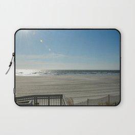 Sun Over the Ocean Laptop Sleeve