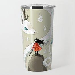 Dragon Spirit Travel Mug
