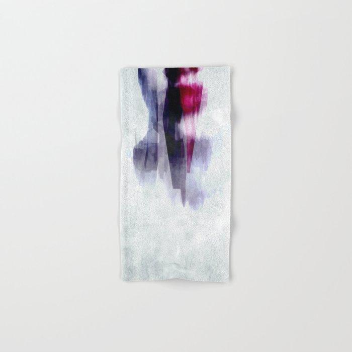 Kiss Hand & Bath Towel