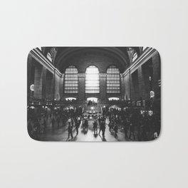 Grand Central Terminal Bath Mat