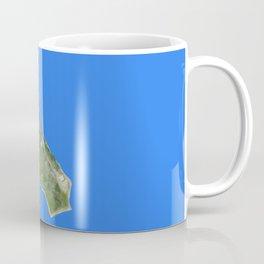 We are an Island Coffee Mug
