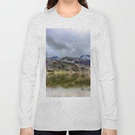 Lakes of Covadonga Long Sleeve T-shirt