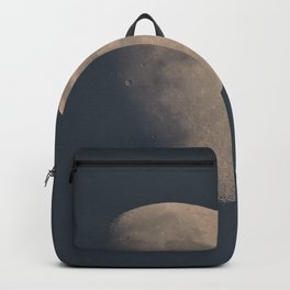 November Half Moon Backpack