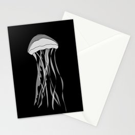 Fear the Jelly Stationery Cards