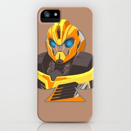 That Yellow Guy iPhone Case