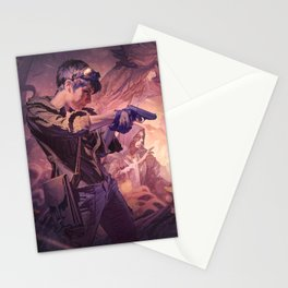 Dragons of Dorcastle Stationery Cards