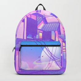City Pop Kyoto Backpack