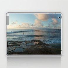 Whispering Sands Laptop & iPad Skin