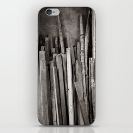 Ancient Woods iPhone Skin