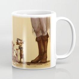 ENVY Coffee Mug