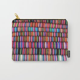Sol Fabric Carry-All Pouch