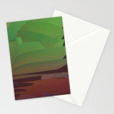 GRAD II Stationery Cards