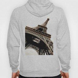 Eiffel Tower Material Hoody