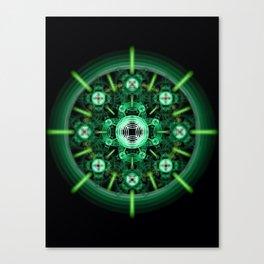 Gateway 8 Canvas Print