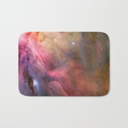 Orion Nebulae Bath Mat