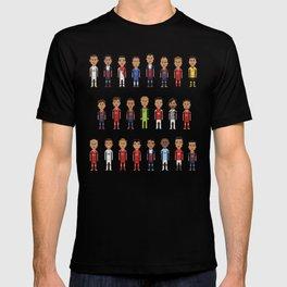Golden Ball Players 2013 T-shirt