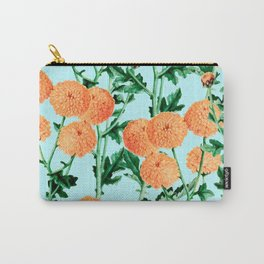 Summer Bloom #society6 #decor #buyart Carry-All Pouch