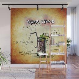 Cuba_Libre_by_JAMFoto Wall Mural