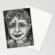 Puppet master Stationery Cards