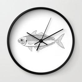 Azi Wall Clock
