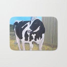 Cow - Farm Sanctuary Bath Mat