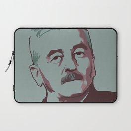William Faulkner Laptop Sleeve