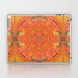 The Litost Window. Laptop & iPad Skin