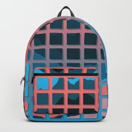 TOPOGRAPHY 2017-006 Backpack