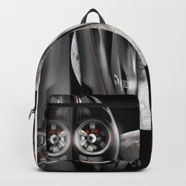 Two Worlds Gravity Zero Backpack