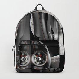 Two Worlds Gravity Zero Backpack