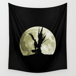 Death God Wall Tapestry
