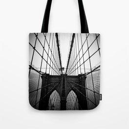 Broolyn Bridge Tote Bag