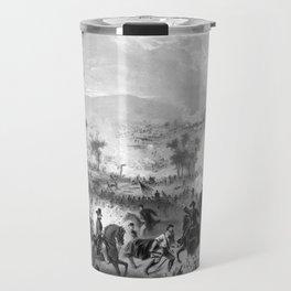 Battle of Gettysburg Travel Mug