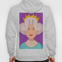 The Queen Hoody