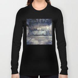 Baskets Long Sleeve T-shirt