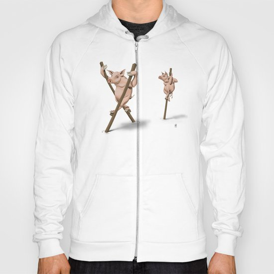 Stick in the Mud Hoody
