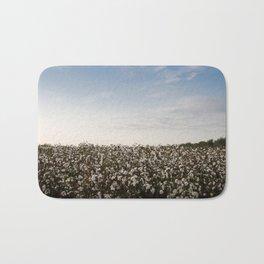 Cotton Field 2 Bath Mat