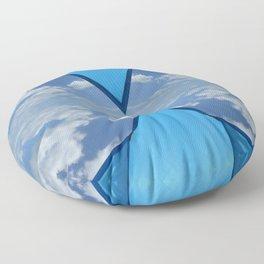 Beach Tent v2 Floor Pillow