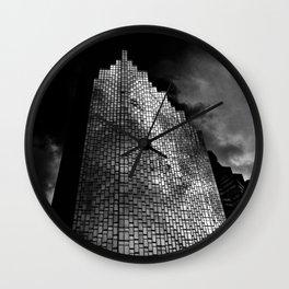 No 200 Bay St RBP South Tower Toronto Canada Wall Clock