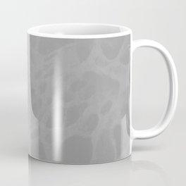 Pattern SPOTS Grey Coffee Mug