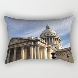 Pantheon (Paris) Rectangular Pillow