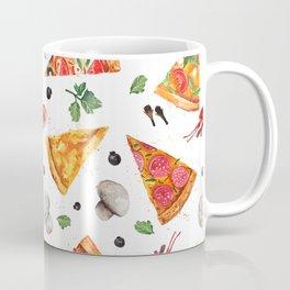 Pizza Party Coffee Mug