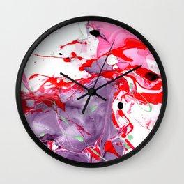 Chirp Wall Clock
