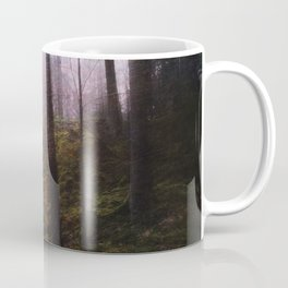 Travelling darkness Coffee Mug