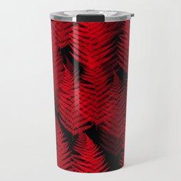 Red Fern Travel Mug