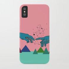 cool Slim Case iPhone X