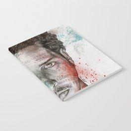 Pretty Noose: Tribute to Chris Cornell Notebook