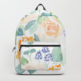 I Never Promised You a (Mini) Rose Garden Backpack