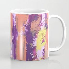 Paint (warm) Coffee Mug