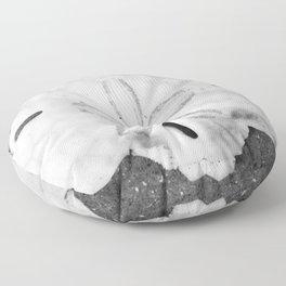 Sand Dollar Floor Pillow